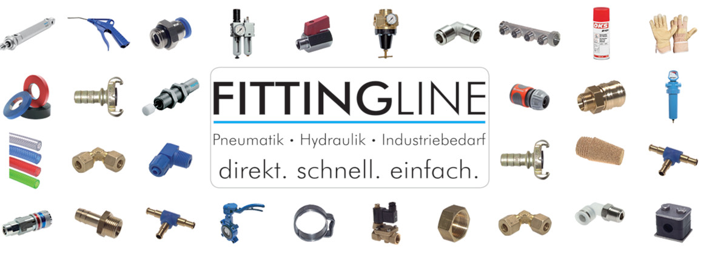 Fittingline